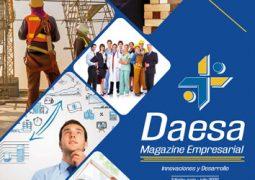 Daesa Magazine Junio y Julio