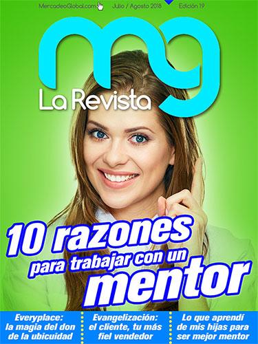 MG Revista Edición 19