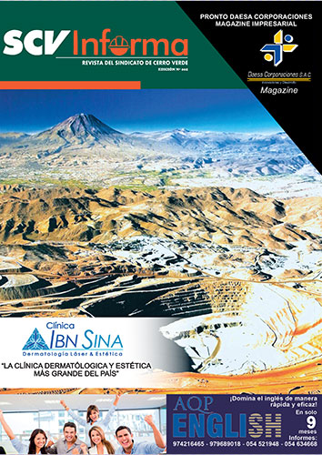 Cerro Verde 2da Edición